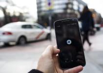 Uber activa botón de pánico en nuestro país