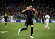 Croacia condiciona el destino de Argentina en Rusia 2018
