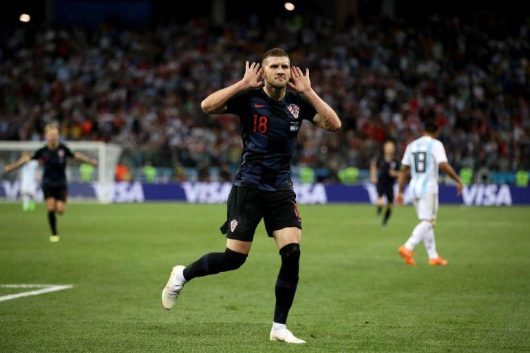 Lionel Messi, Croacia, Argentina, Copa Mundial FIFA Rusia 2018: Croacia condiciona el destino de Argentina en Rusia 2018