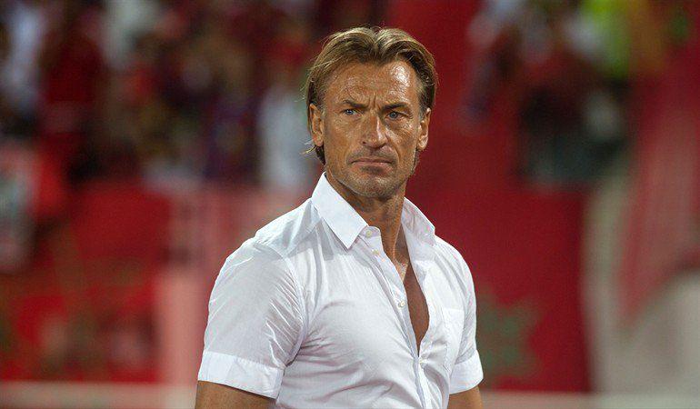 Entrenadores guapos, Rusia 2018: Conoce al entrenador más guapo de Rusia 2018