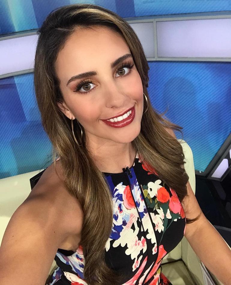 """Paulina García responde a su """"romance"""" con Zague: Paulina García responde a su """"romance"""" con Zague"""
