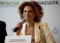 PGR inicia trámite para detener y extraditar a Karime Macías