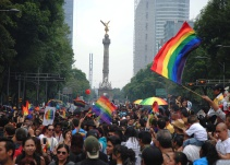 Lo que tienes que saber sobre la marcha gay en CDMX