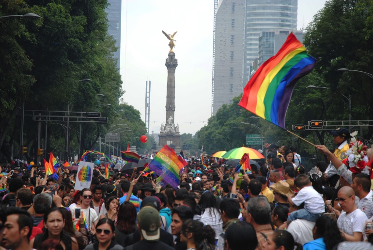 Image result for marcha gay 2018