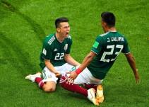 """El """"Chucky"""" Lozano ya tiene cumbia"""