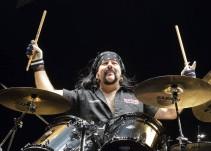 """Fallece Vinnie Paul, baterista de """"Pantera"""""""