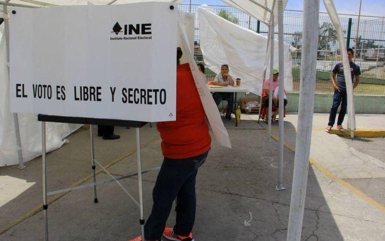 Ubica tu casilla para votar en las elecciones: Ubica tu casilla para votar
