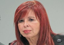 Denuncia PRD a Layda Sansores ante la PGR por peculado