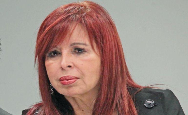 PRD denuncia a Layda Sansores ante PGR: Denuncia PRD a Layda Sansores ante la PGR por peculado