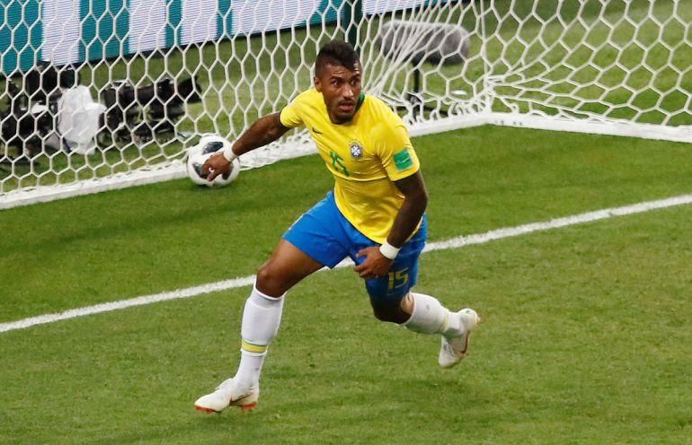 Brasil será el rival de México en octavos de final