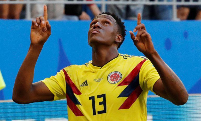 Colombia se clasifica a los Octavos de Final: Colombia se clasifica a los Octavos de Final