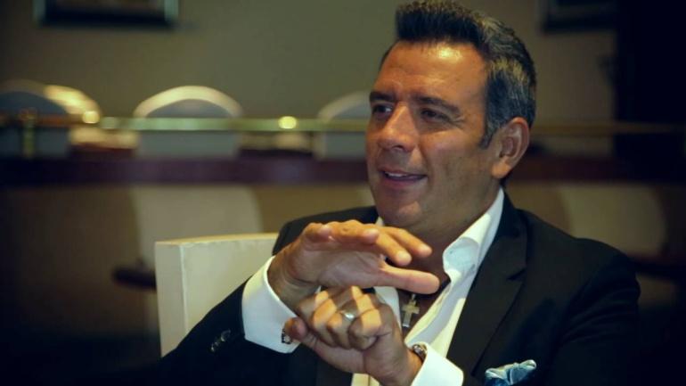 Héctor Sandarti dejará de trabajar en Televisa: Héctor Sandarti dice adiós a Televisa