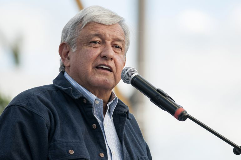 INE ordenca cesar llamadas contra López Obrador: Ordena INE cesar llamadas contra AMLO