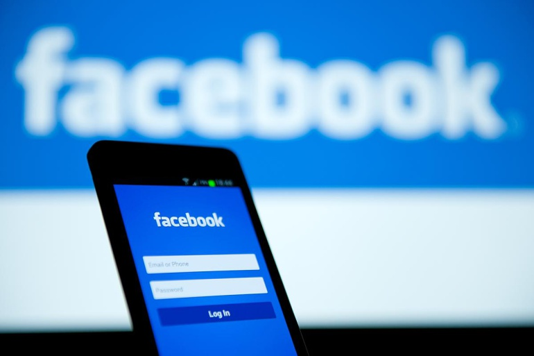 Facebook elimina 10 mil cuentas falsas relacionadas a elecciones: Rumbo a elecciones Facebook elimina 10 mil cuentas falsas