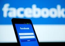 Rumbo a elecciones Facebook elimina 10 mil cuentas falsas