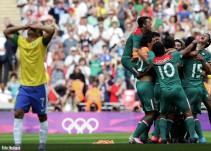 Las grandes victorias de México sobre Brasil