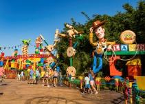 Toy Story Land abrirá sus puertas en Orlando