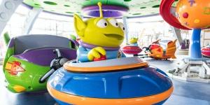 Toy Story Land Orlando abre el 30 de Junio: Toy Story Land abrirá sus puertas en Orlando