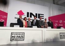 El INE listo para fiscalizar a más de 17 mil candidatos