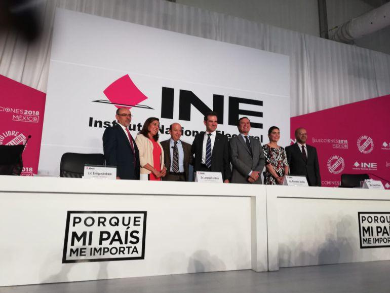INE fiscalizará a más de 17 mil candidatos: El INE listo para fiscalizar a más de 17 mil candidatos