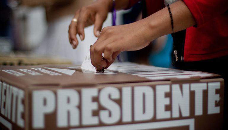 elecciones 2018: ¿Qué se elegirá en estas votaciones?