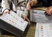 Votar es un derecho, no una obligación