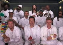 Backstreet Boys sorprende a sus fans con Jimmy Fallon