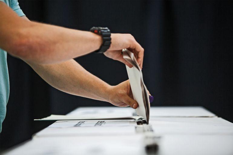 reelección en México por primera vez: Por primera vez, los ganadores en 28 estados podrán reelegirse
