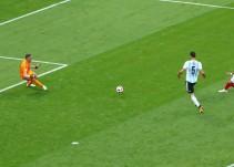 Francia eliminó a Argentina de la Copa del Mundo