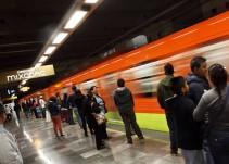 Metro gratis el próximo domingo