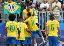 Brasil acabó el sueño de México