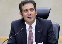 INE: En 2018 la sociedad ha volteado sus ojos hacia la autoridad electoral