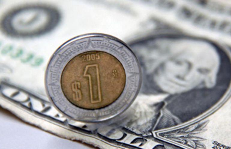 Peso a la baja por triunfo de AMLO 2018: Peso a la baja con triunfo de AMLO