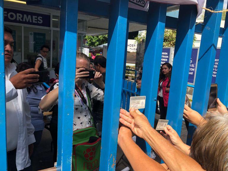FEPADE: Van mil 106 denuncias por delitos electorales