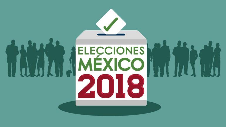 1 de julio, elecciones, voto, México, prensa extranjera: Así las elecciones desde el extranjero