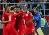 Colombia no pudo con Inglaterra