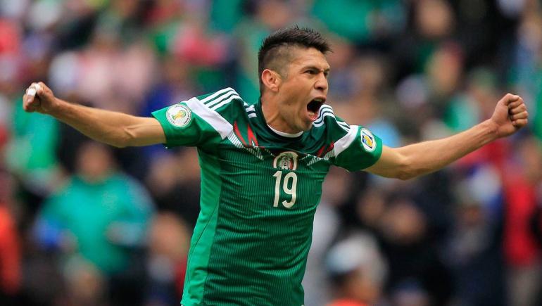 Oribe Peralta dice adiós a la Selección Mexicana tras Mundial Rusia 2018: Oribe Peralta se despide de la Selección Mexicana