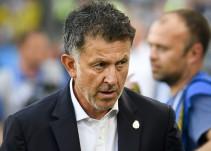 Juan Carlos Osorio ya tendría sustituto en la selección mexicana