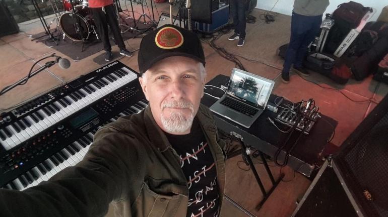 Soda Streo, argentina, tributo, Soda Eterno, Daniel Asis, Gustavo Cerati, música, rock: Fallece otro integrante de Soda Stereo