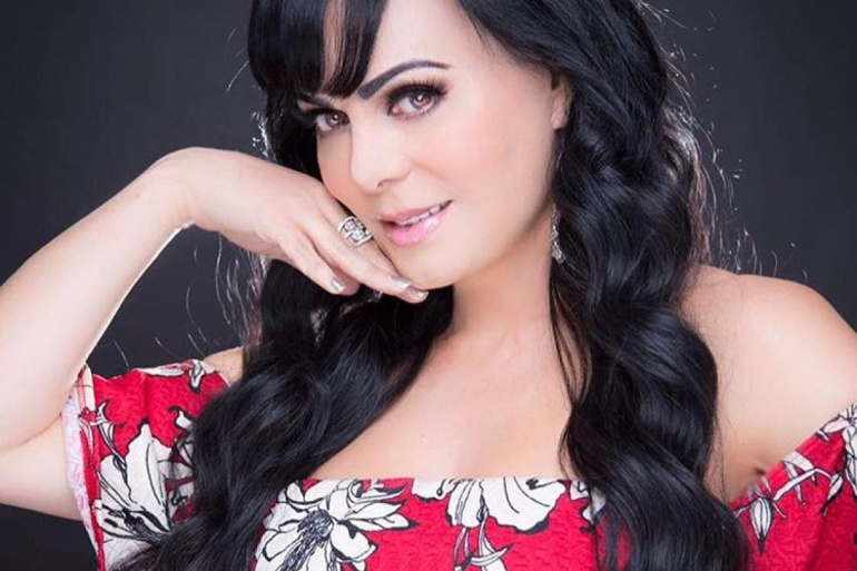 Maribel Guardia look: Maribel Guardia transforma radicalmente su look