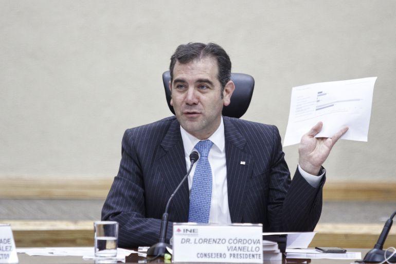 conteo de votos: INE instala 300 Consejos Distritales para el cómputo de votos