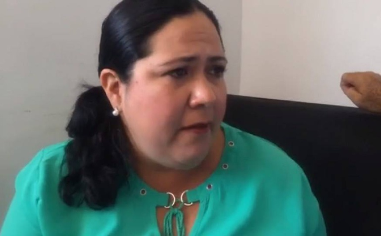 Filtran supuesto video sexual de senadora de Morena: Filtran supuesto video sexual de senadora de Morena