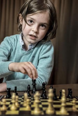 Laurent Simons, universitario, ocho años, bélgica, coeficiente intelectual, inteligencia: Laurent Simons con ocho años de edad ya es universitario