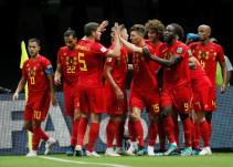 Bélgica elimina a Brasil de la Copa del Mundo