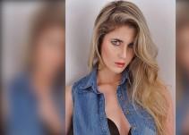 La miss universo uruguaya que paraliza las redes