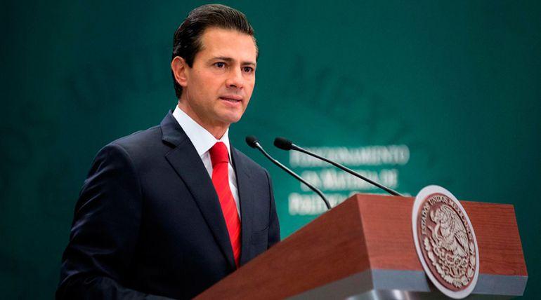 EPN pedirá plan para evitar explosiones en Tultepec: EPN pedirá plan para evitar explosiones en Tultepec