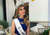 Miss Universo tiene a la primera finalista transgénero