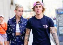 Hailey Baldwin y Justin Bieber se comprometen