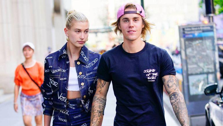 Hailey Baldwin y Justin Bieber se casarán: Hailey Baldwin y Justin Bieber se comprometen