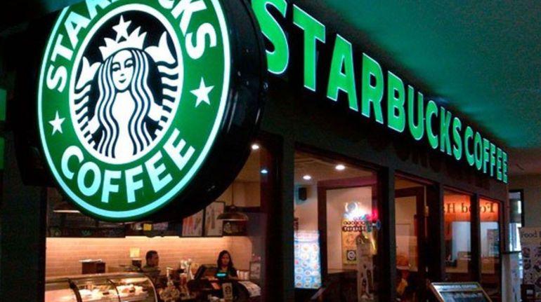 Starbucks elimina los popotes de plástico: Starbucks elimina los popotes de plástico